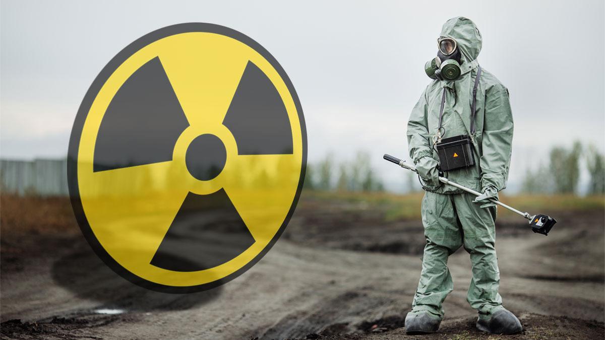 Tsjernobyl - 30 år siden