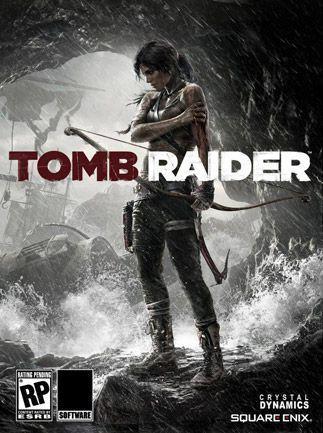 Tomb Raider koster under 30 kroner på Steam. Sånne priser finner man sjeldent på konsollmarkedet. Det alene kan gjøre Steam Link til et bedre alternativ enn en spillkonsoll i stua.
