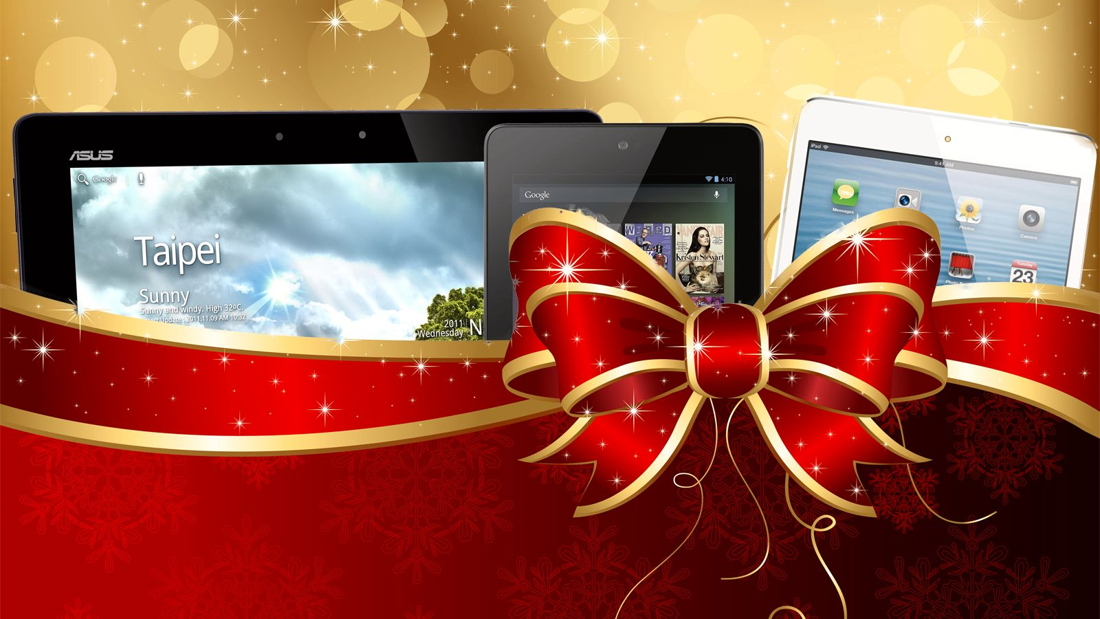 Nettbrett-julegavetips