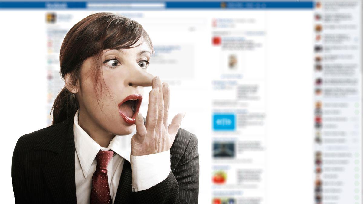 – Facebook er ikke til å stole på