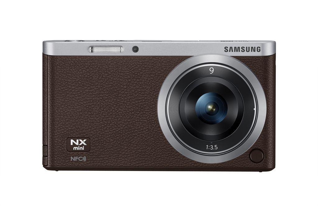 NX Mini.Foto: Samsung