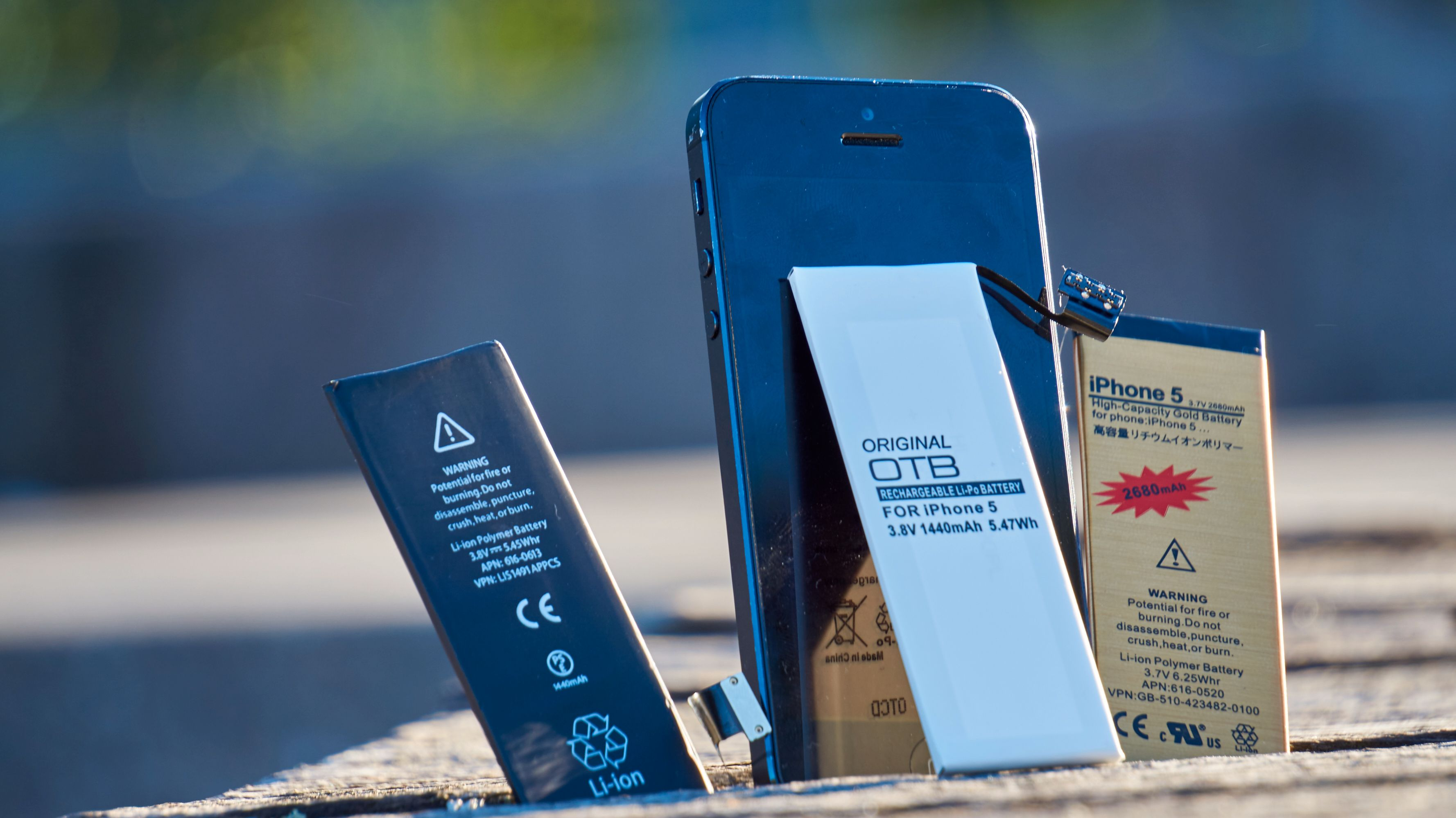 Slik tar du vare på mobilbatteriet ditt Guide Tek.no