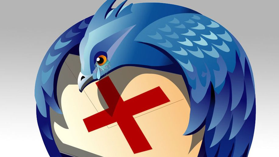 Mozilla vil kvitte seg med Thunderbird