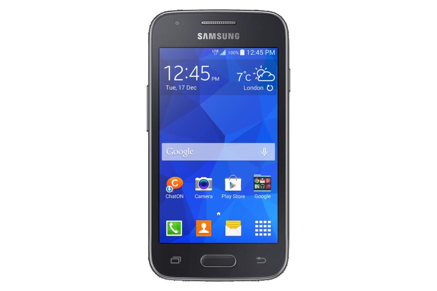 Samsung Galaxy Ace 4 4G.Foto: Samsung