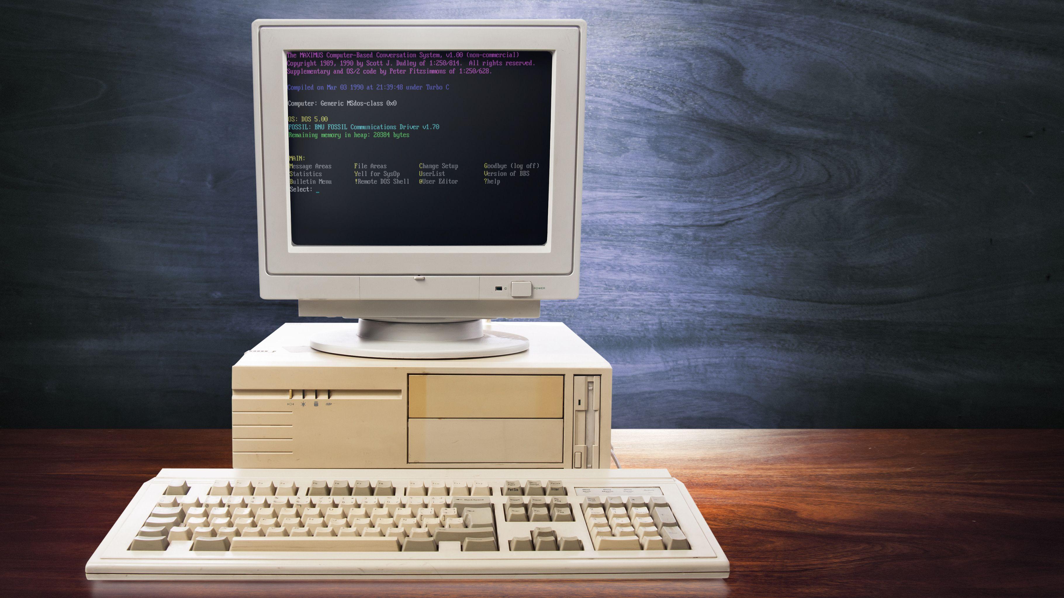 BBS-er – tumleplass for nerdene på 80- og 90-tallet