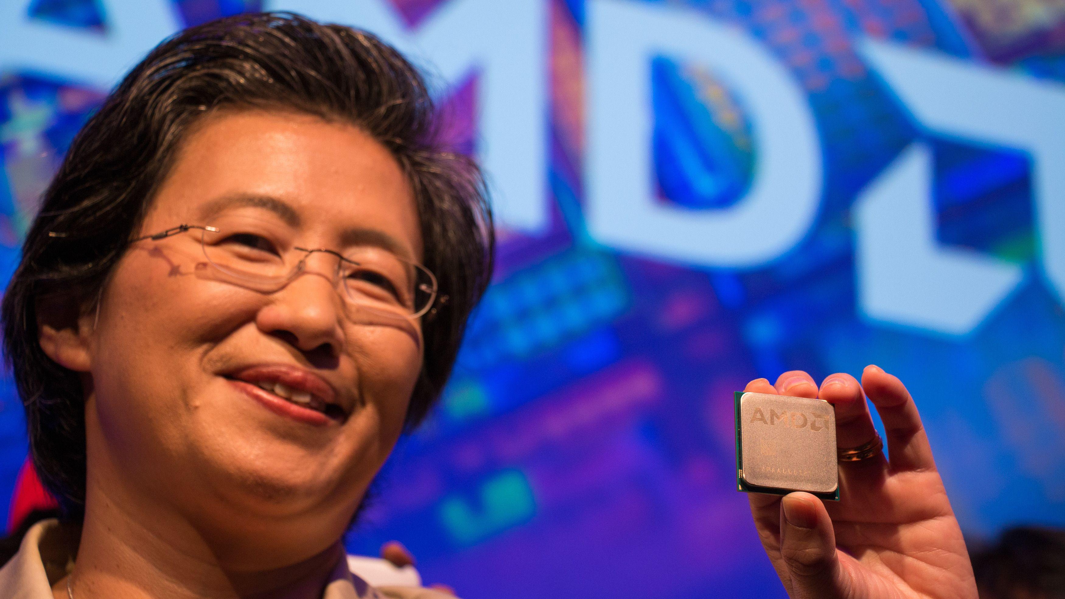 Her er Zen: AMD lover full krig mot Intel