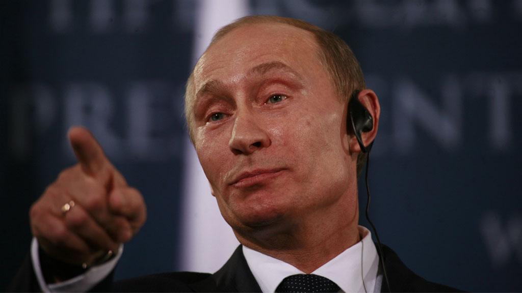 Russland gjør det forbudt å bruke VPN