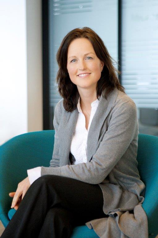 Microsoft har bevisst brukt Great Place to Work for å fange opp signalene fra organisasjonen, forteller HR-direktør Trine Rønningen.