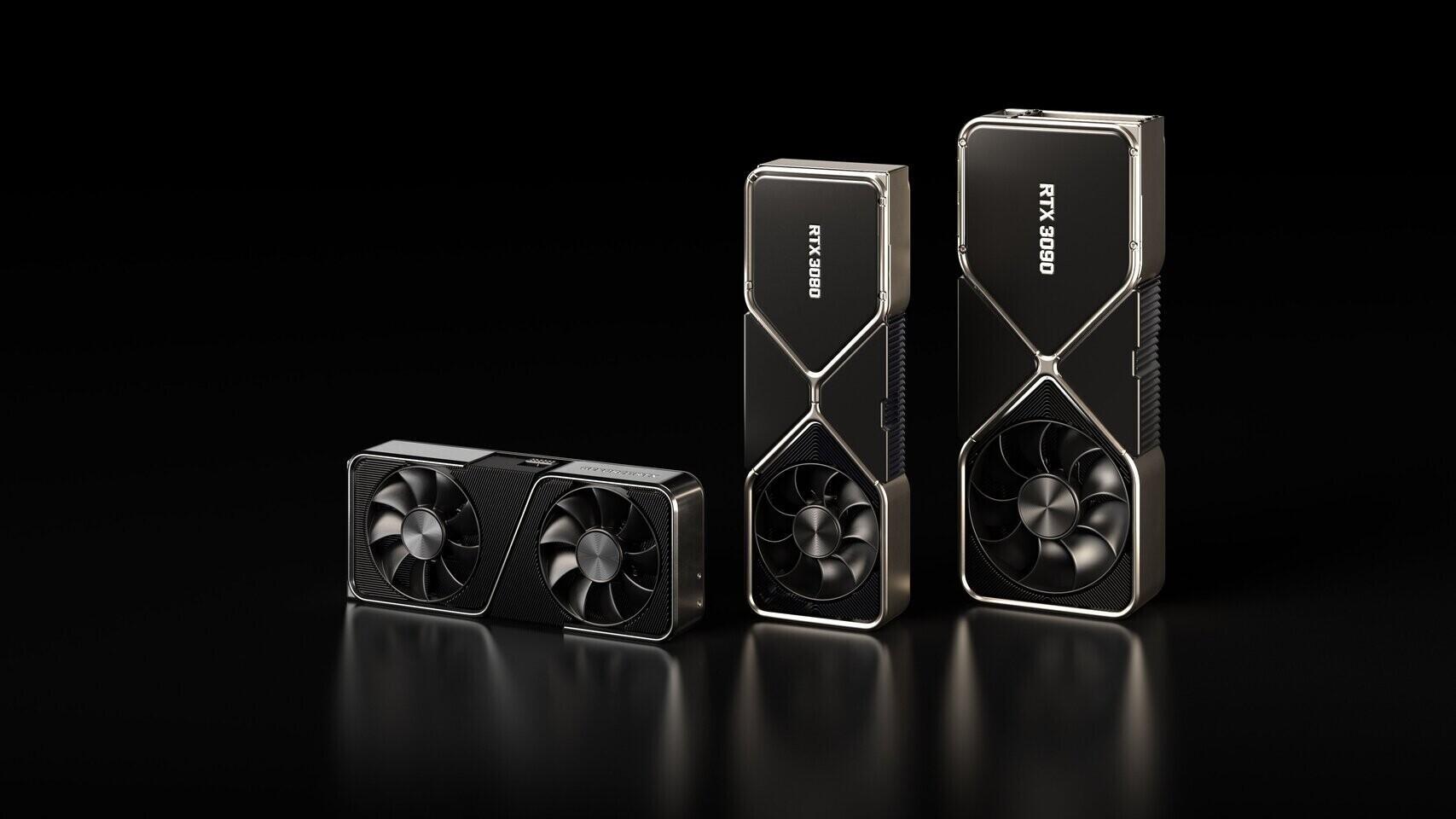 Nå er det offisielt: RTX 30-serien får «miningsperre» fra denne måneden