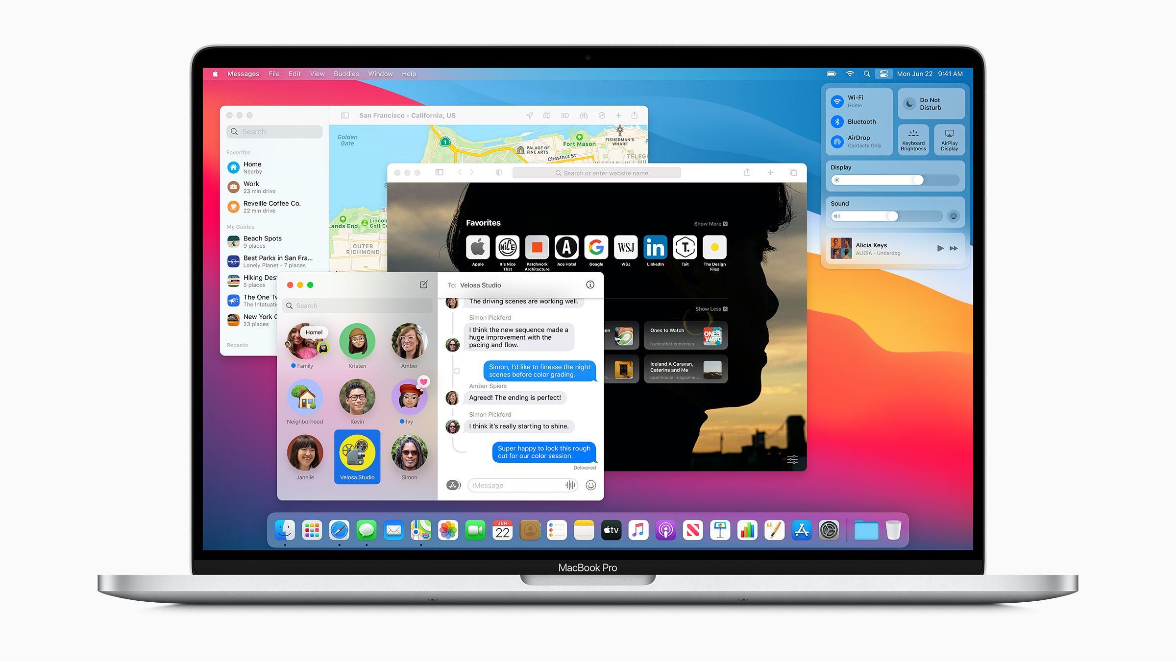Den største Mac-endringen på 15 år: Apple snur ryggen til Intel