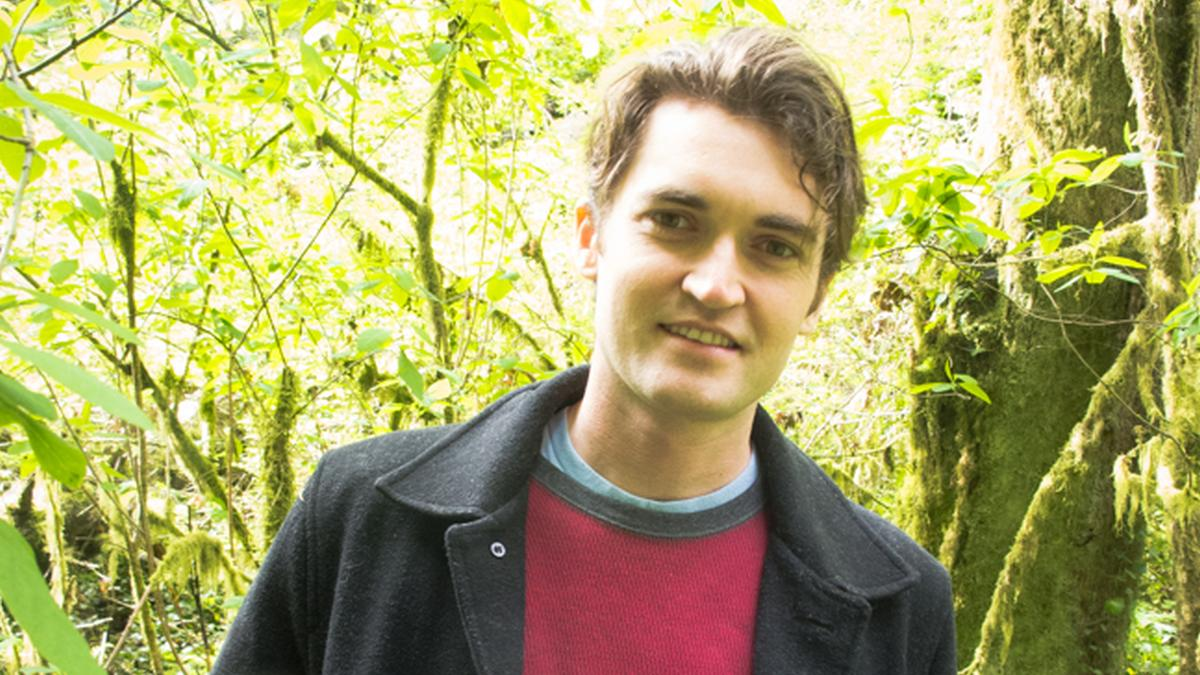 Grunnleggeren av Silk Road, Ross Ulbricht, er blitt dømt til livstid i fengsel – uten mulighet for prøveløslatelse. Foto: freeross.org