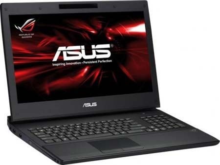 Asus G53SX, et godt alternativ?