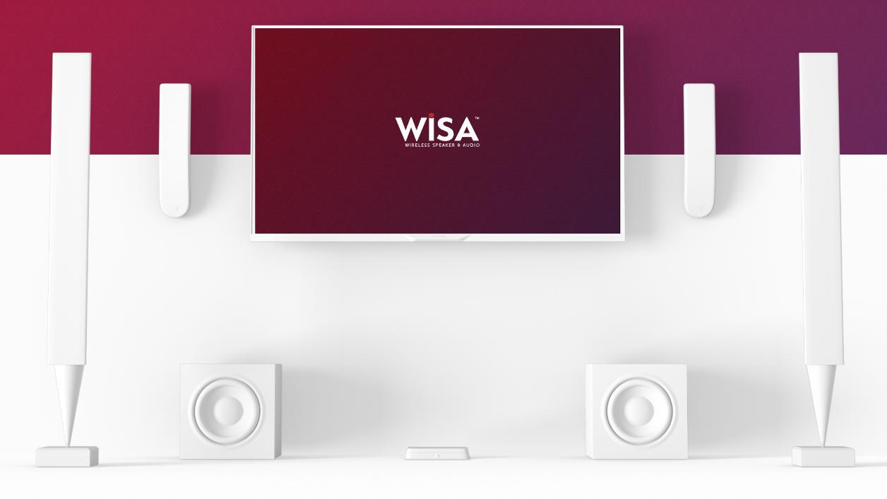 LG satser på trådløs lydstandard som overgår både Bluetooth og Wi-Fi