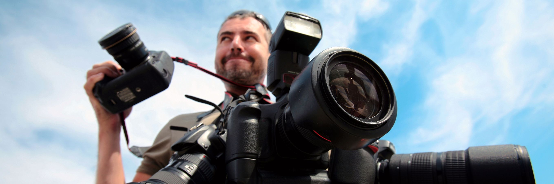Bli med på lesernes egen fotokonkurranse