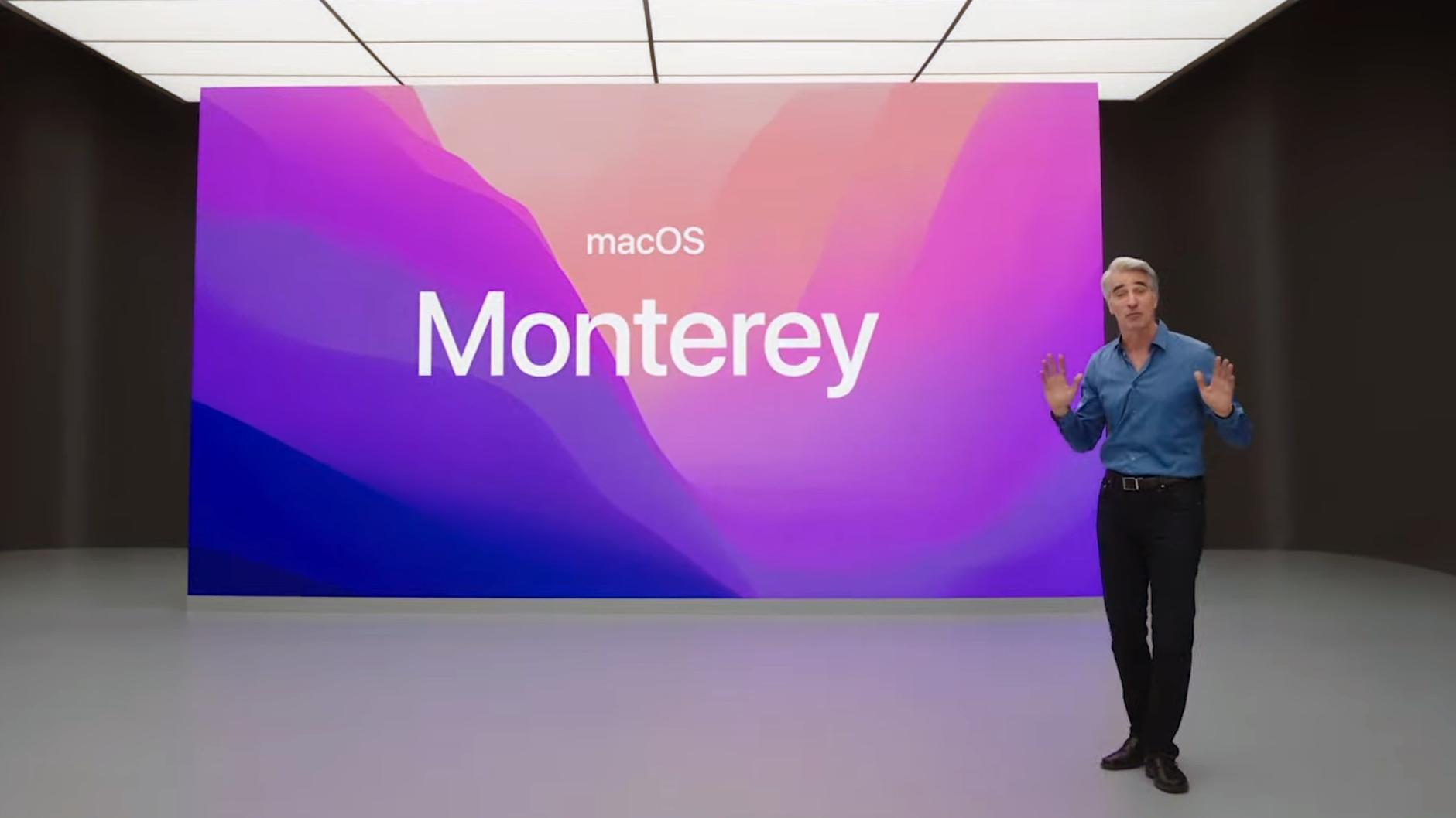 Datoen spikret: nye MacOS kommer neste uke