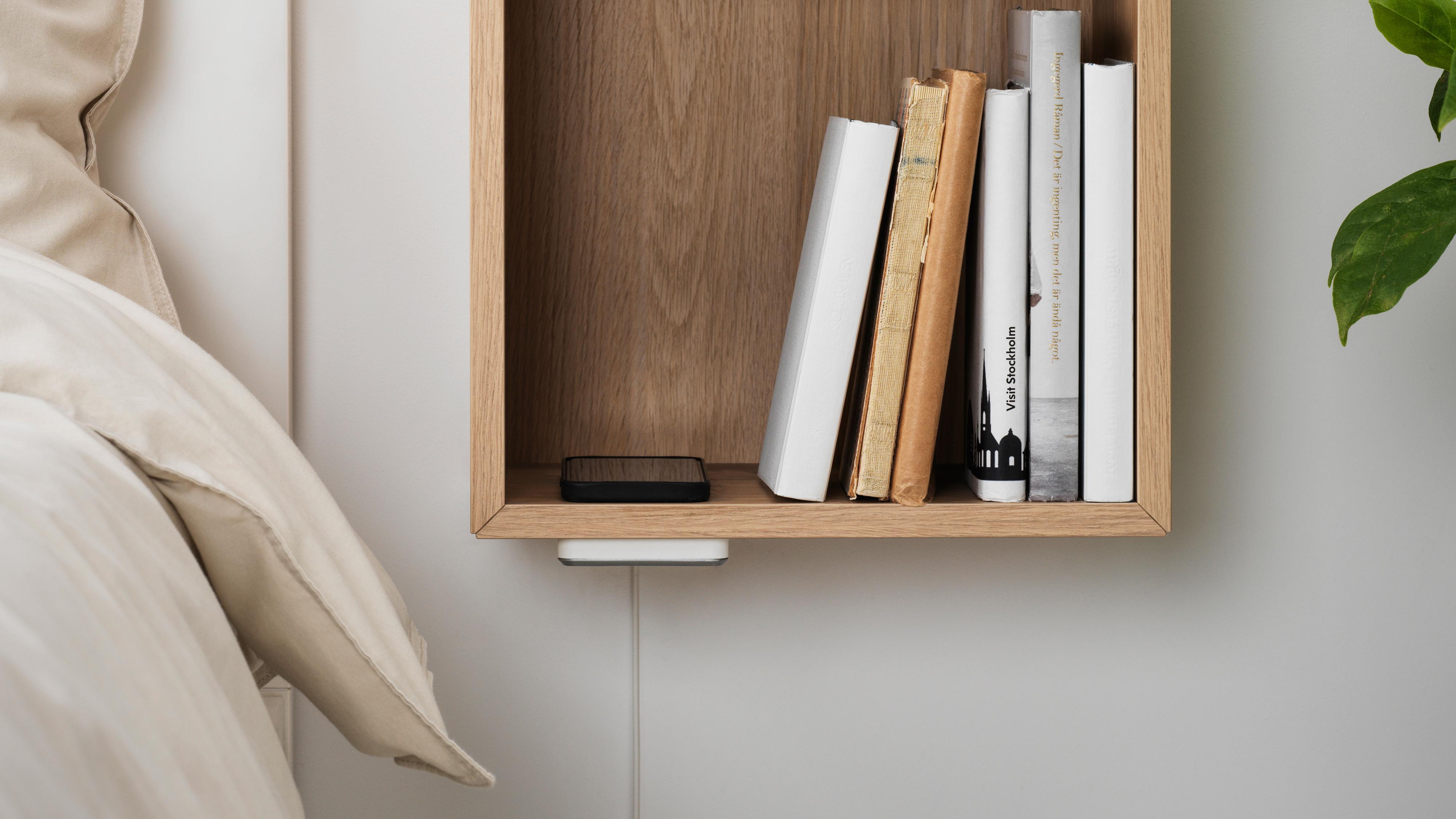 Ikeas nye dings lader gjennom bordplaten