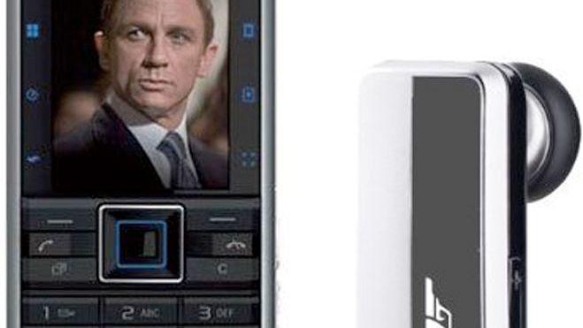 Her er den nye Bond-mobilen