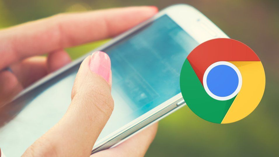 Den nye Chrome-nettleseren får en supersmart funksjon
