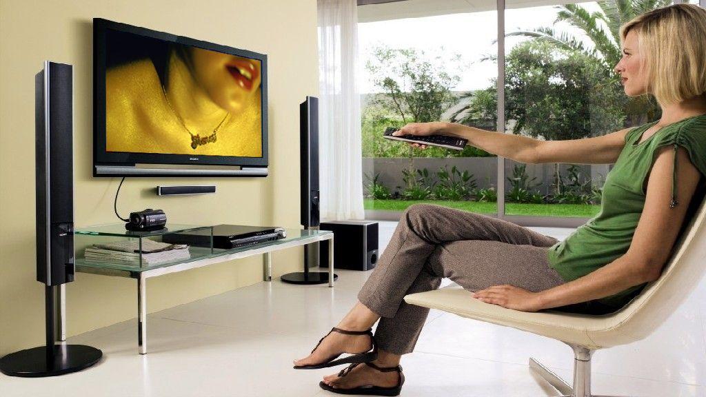 TV-skolen: Vi rydder opp i kablene
