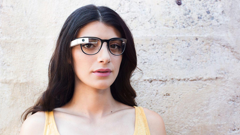 Snart kan du få Google Glass fra Ray Ban og Oakley