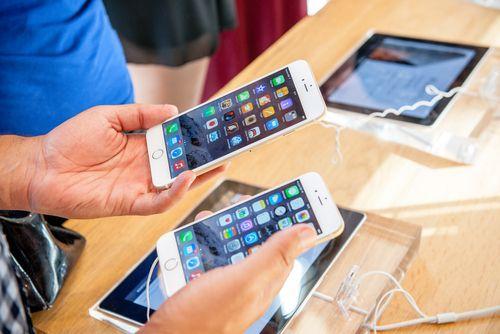 Vil Apple-enheter snart komme med innebygde røykvarslere? Foto: Hadrian/Shutterstock.com