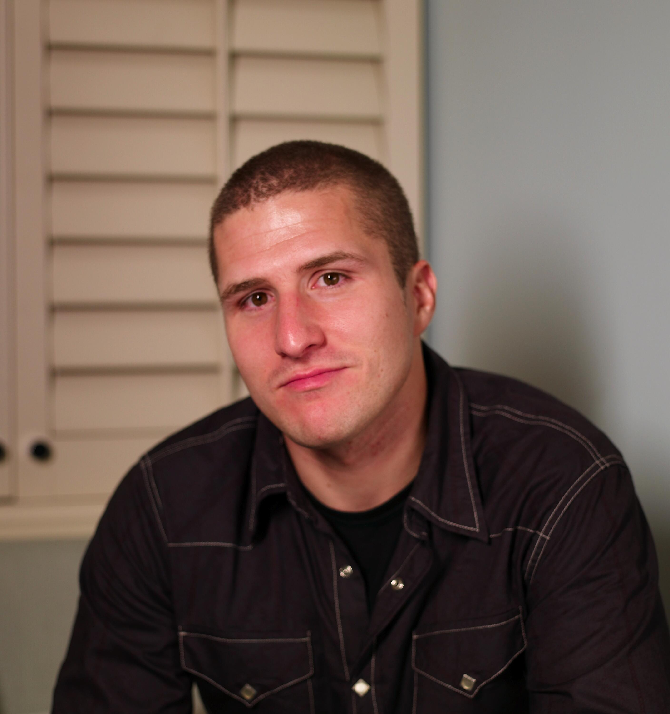 Napster-skaperen Shawn Fanning. (Foto: Wikimedia)