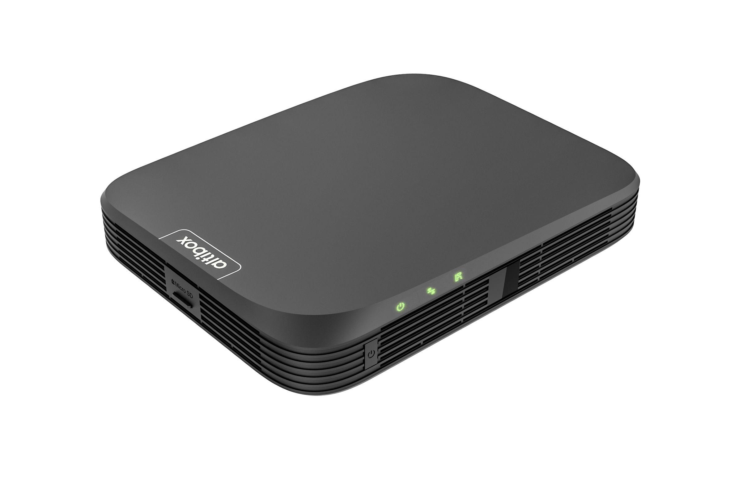 Altibox nye TV-dekoder er egentlig en enkel zapperboks med stor datakraft. Den nye funksjonaliteten ligger i nettet.