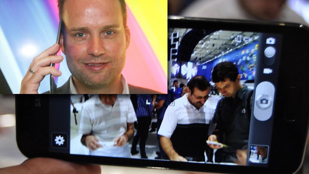 –4G-mobilen klar for Norge når operatørene vil