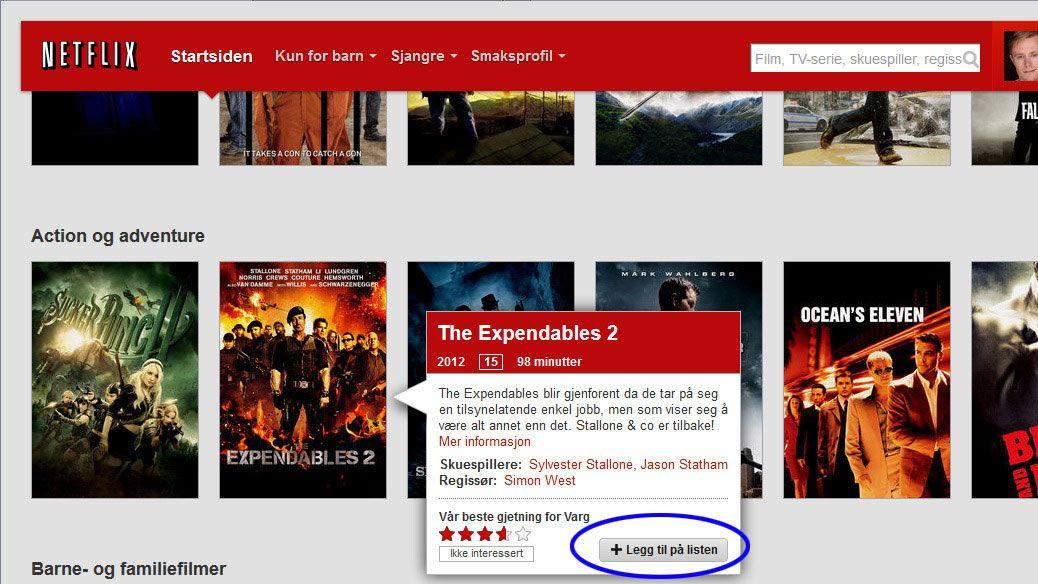 Endelig får Netflix denne funksjonen