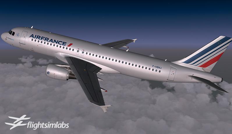 Airbus A320-flyet Flight Sim Labs selger som en utvidelse til blant annet Flight Simulator X kom med et lite passordstjelende program inkludert i instalasjonsfila.