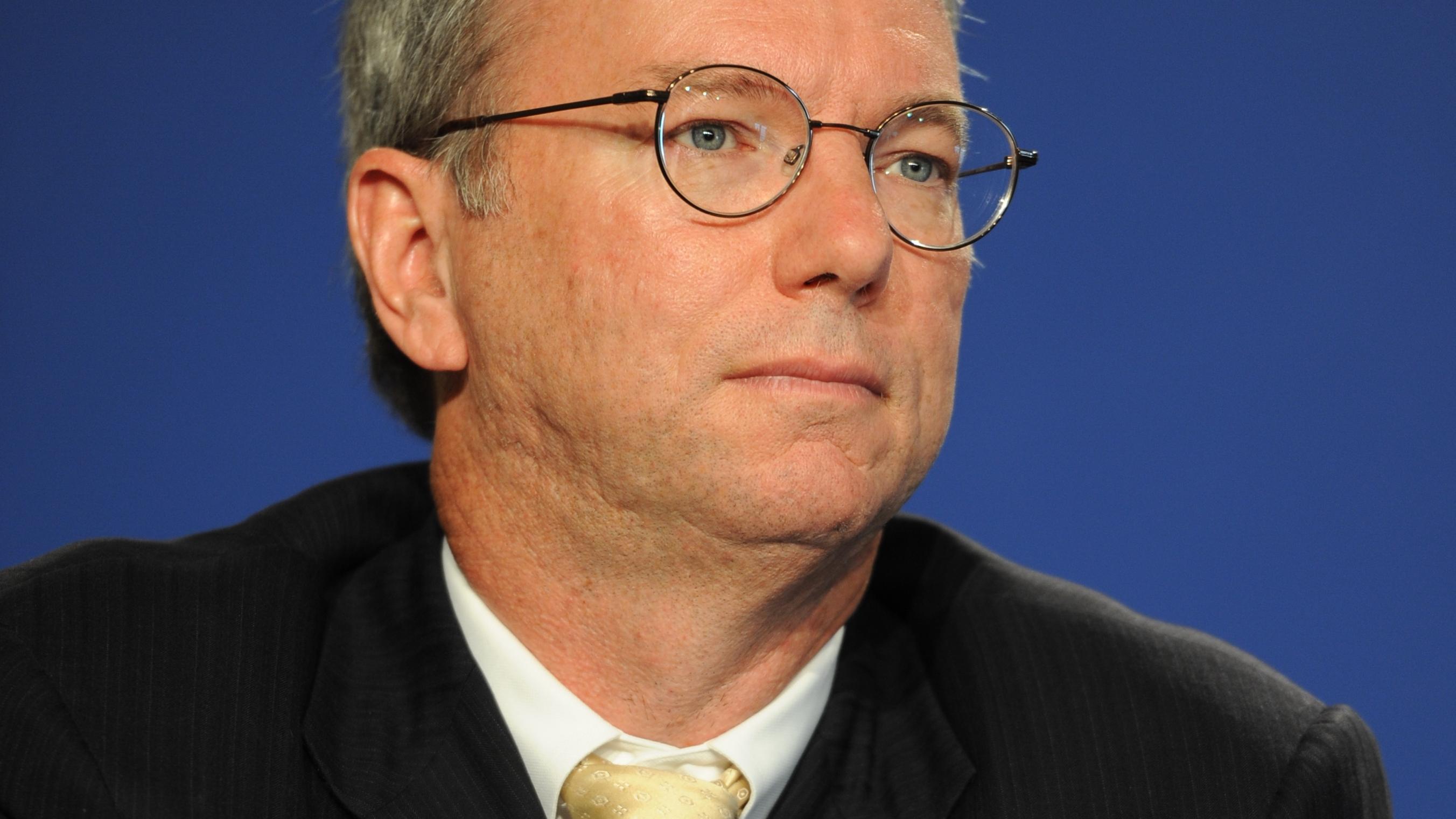 – NSA-skandalen vil ødelegge Internett