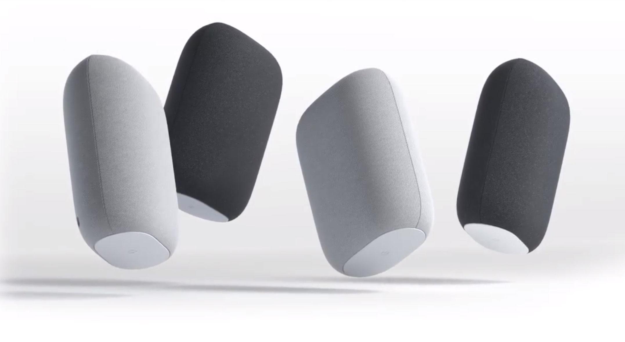 Dette lanserte Google: Ny smarthøyttaler til Norge