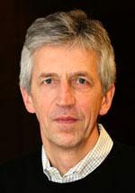 Direktør Ole Harbitz i Statens strålevern.