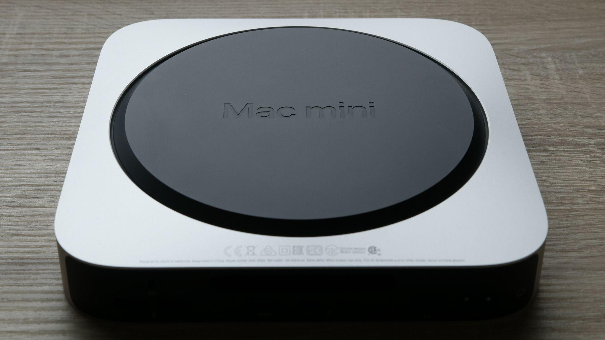 Hevder ny Mac mini er rett rundt hjørnet