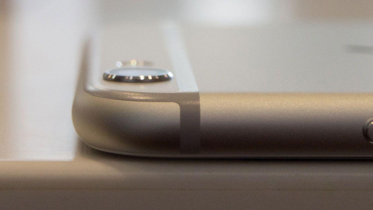 – iPhone 6S blir tykkere, bredere og lengre