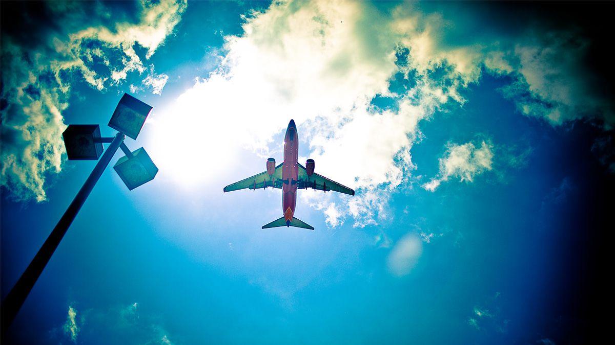 Snart kan du surfe med 3G og 4G på flyet