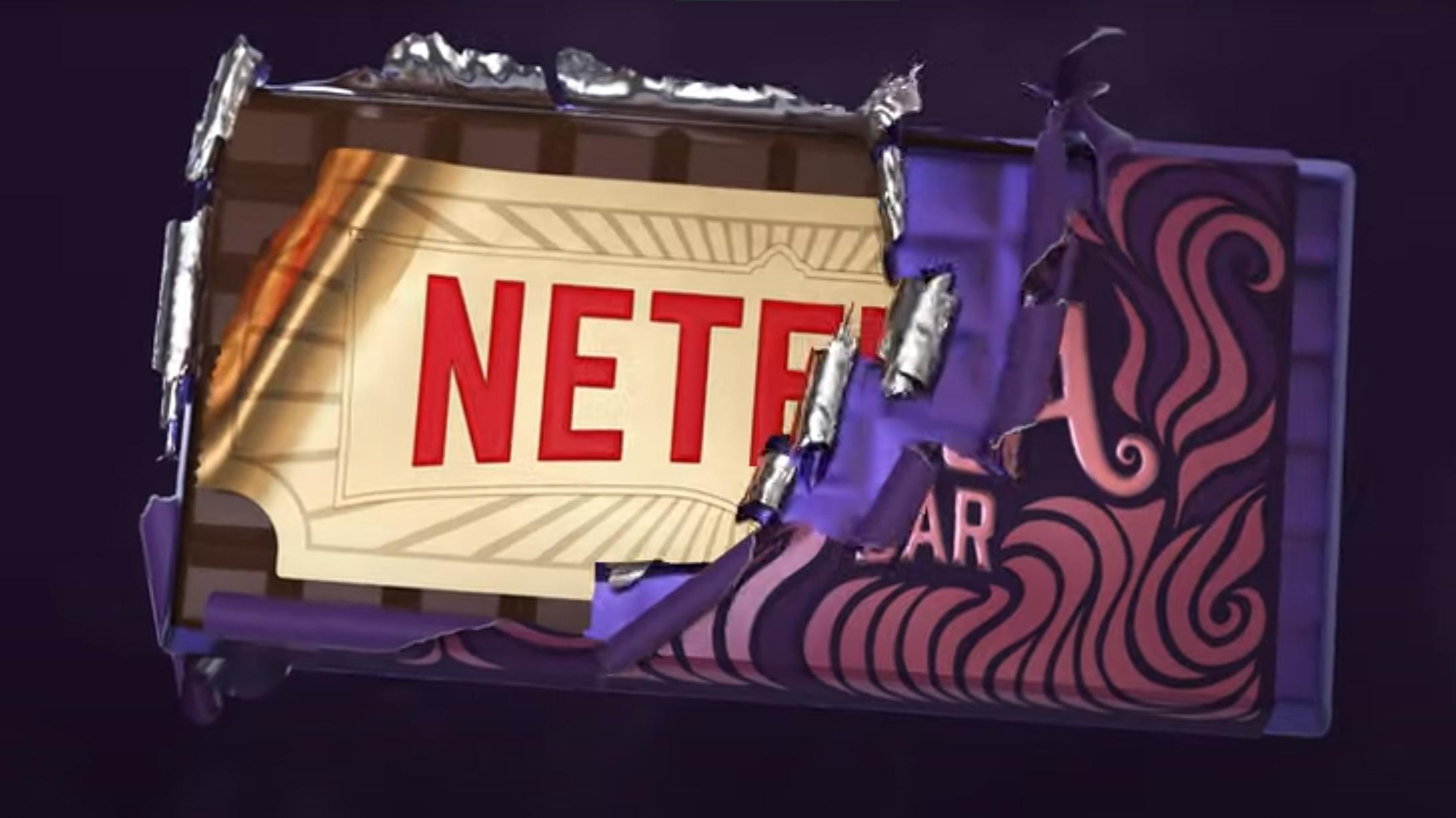 Netflix ser tilsynelatende på Roald Dahl-oppkjøpet som en gullbillett, kjent fra historiene om Charlie og sjokoladefabrikken.