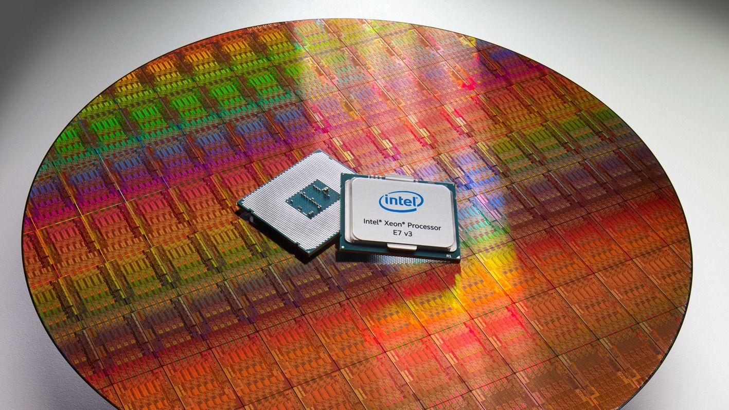 Intel har lansert ny 18-kjerners Xeon-prosessor