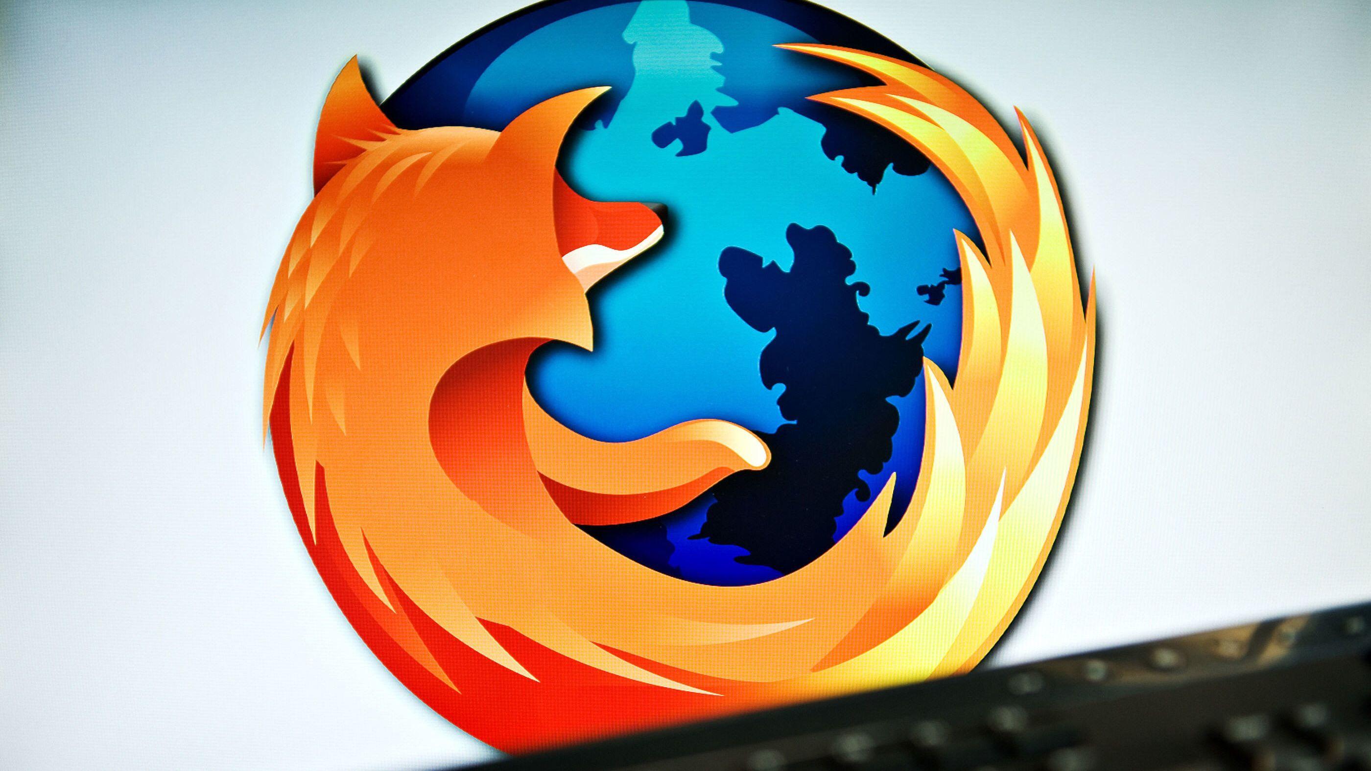 Bruker du Firefox bør du oppdatere nå