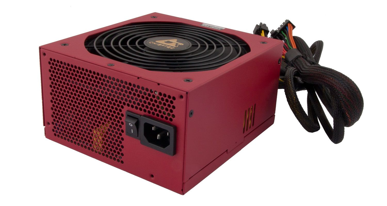 Chieftec SPS-850C