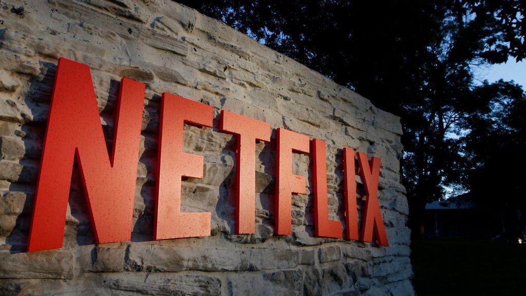 Netflix bommet på målet sitt