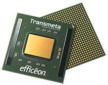 Transmetas Efficeon-prosessor