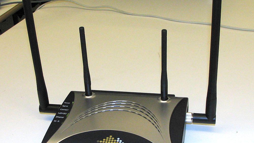 ICE Wi-Fi-modem