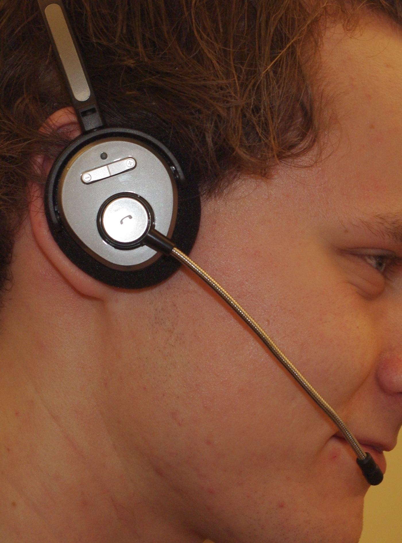 AH5 er behagelig på øret.