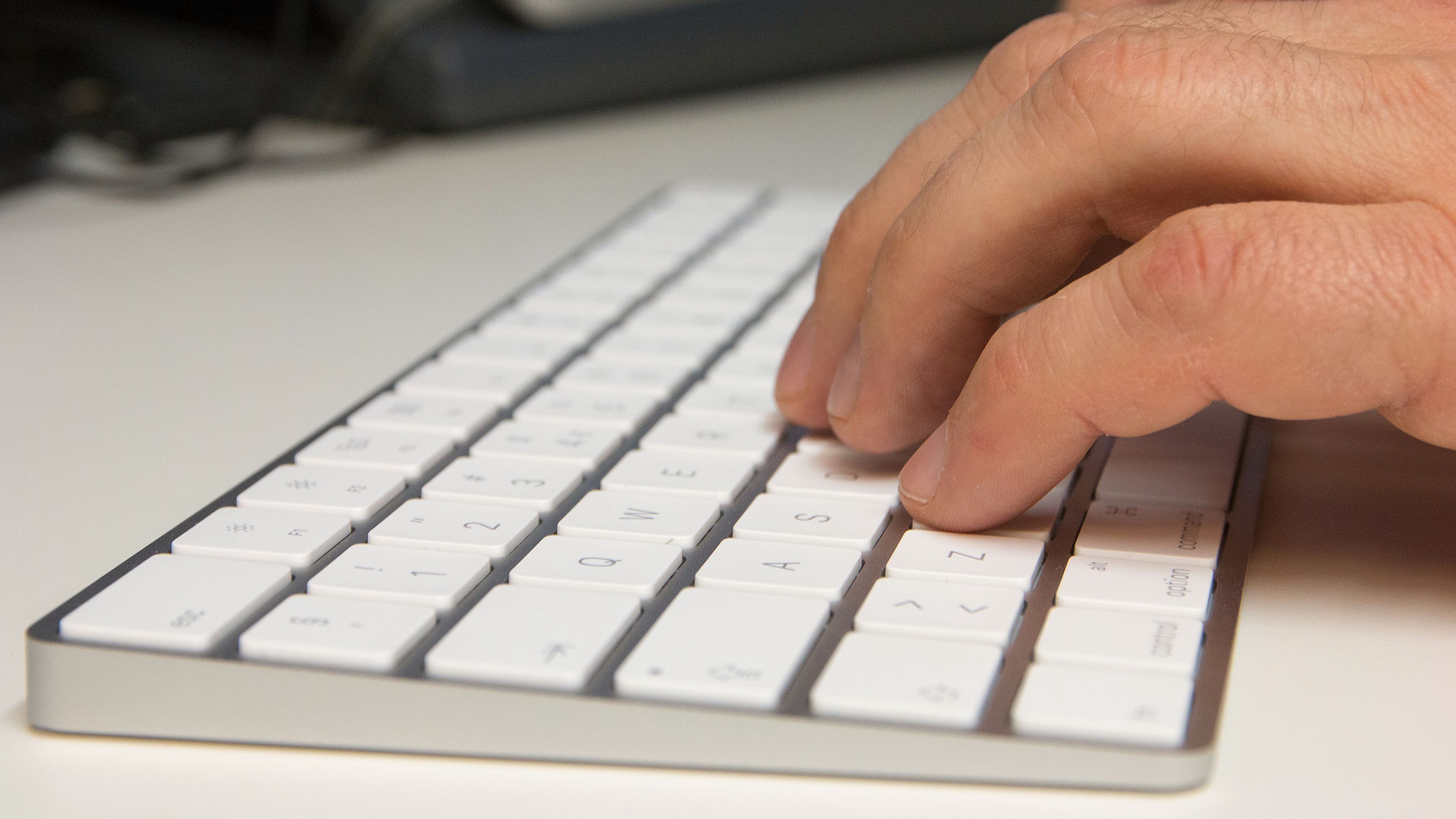 Apple Magic Keyboard (2015)