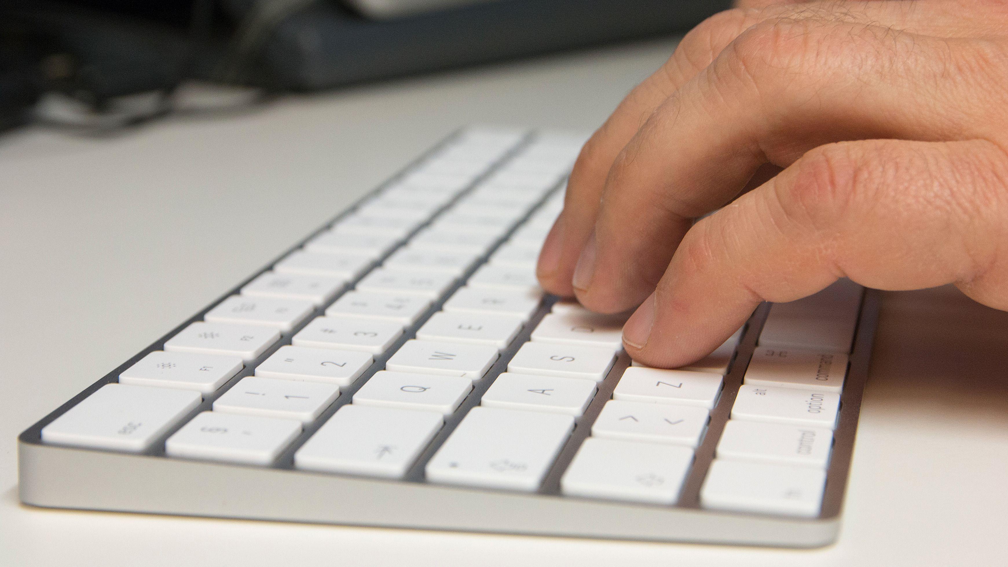 Apple Magic Mouse 2 Test Tek.no