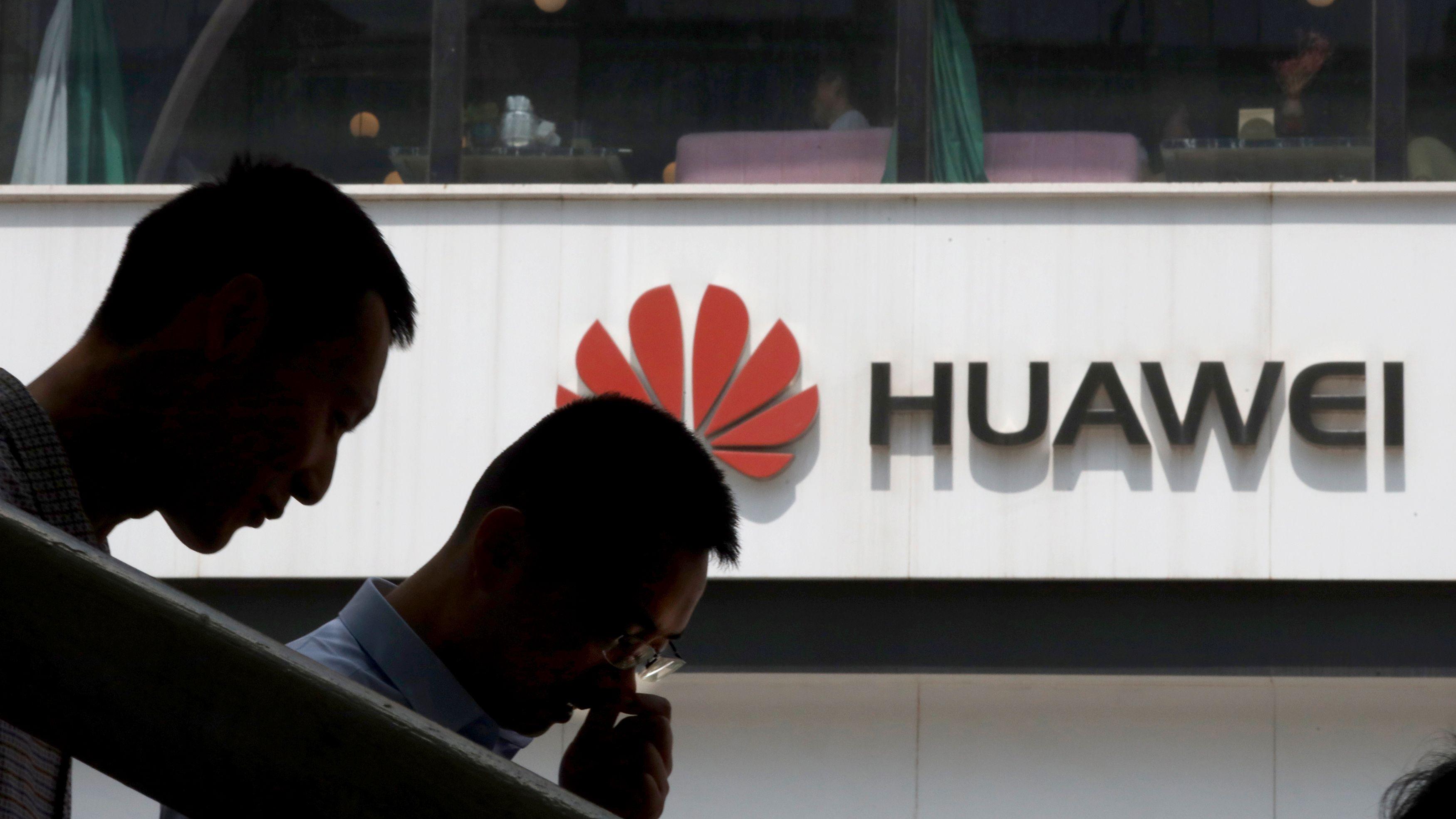 Huawei får igjen lov til å kjøpe deler fra USA