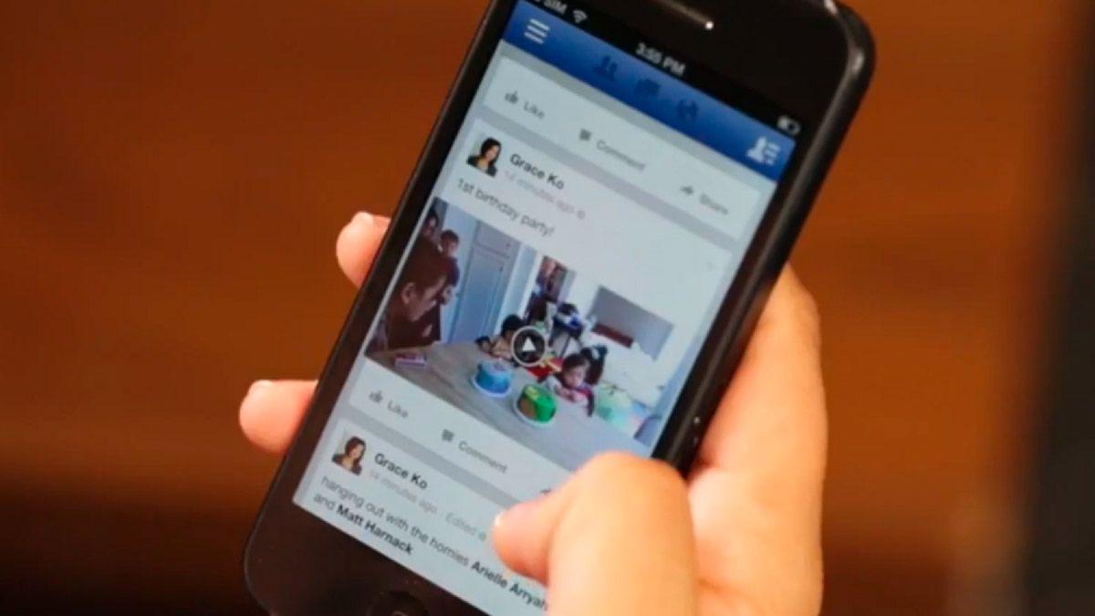 Facebook er lei av «narrevideoer», fjerner dem fra nyhetsstrømmen din