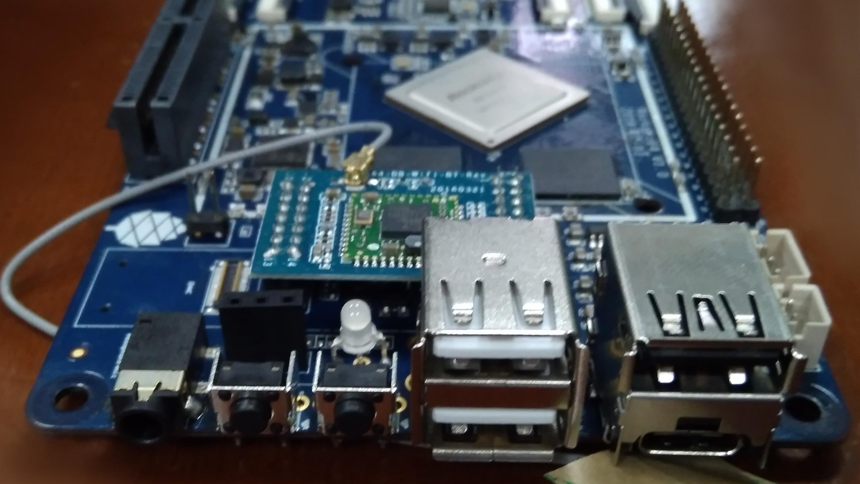 Pine64 slipper to nye og smarte ettkortsdatamaskiner