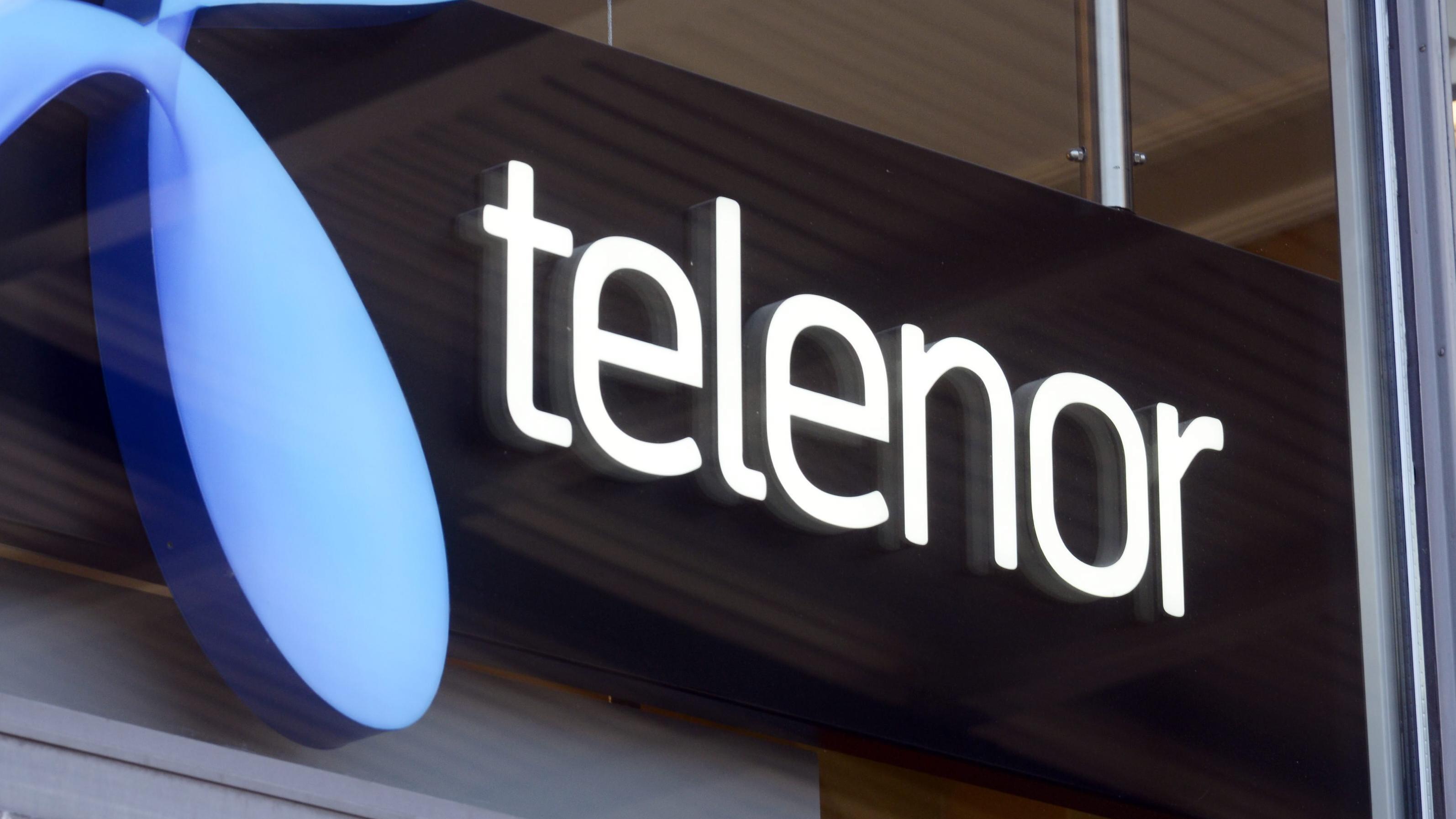 Derfor er Telenor fortsatt de eneste som tar betalt for BankID på mobil